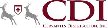 Cervantes Distribution, Inc. Logo