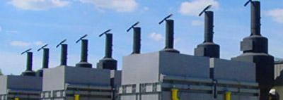 Cervantes Distribution, Inc. is a supplier for Fuel Tech